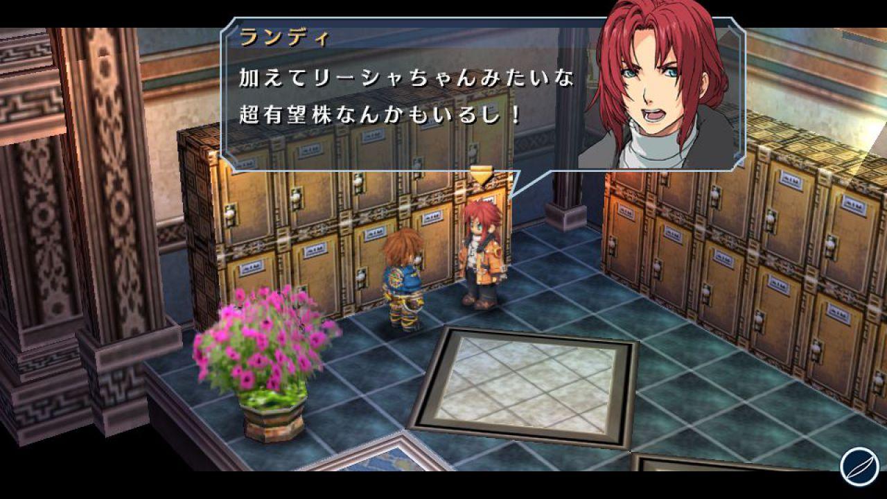 The Legend of Heroes Ao no Kiseki: Evolution arriva a Giugno in Giappone