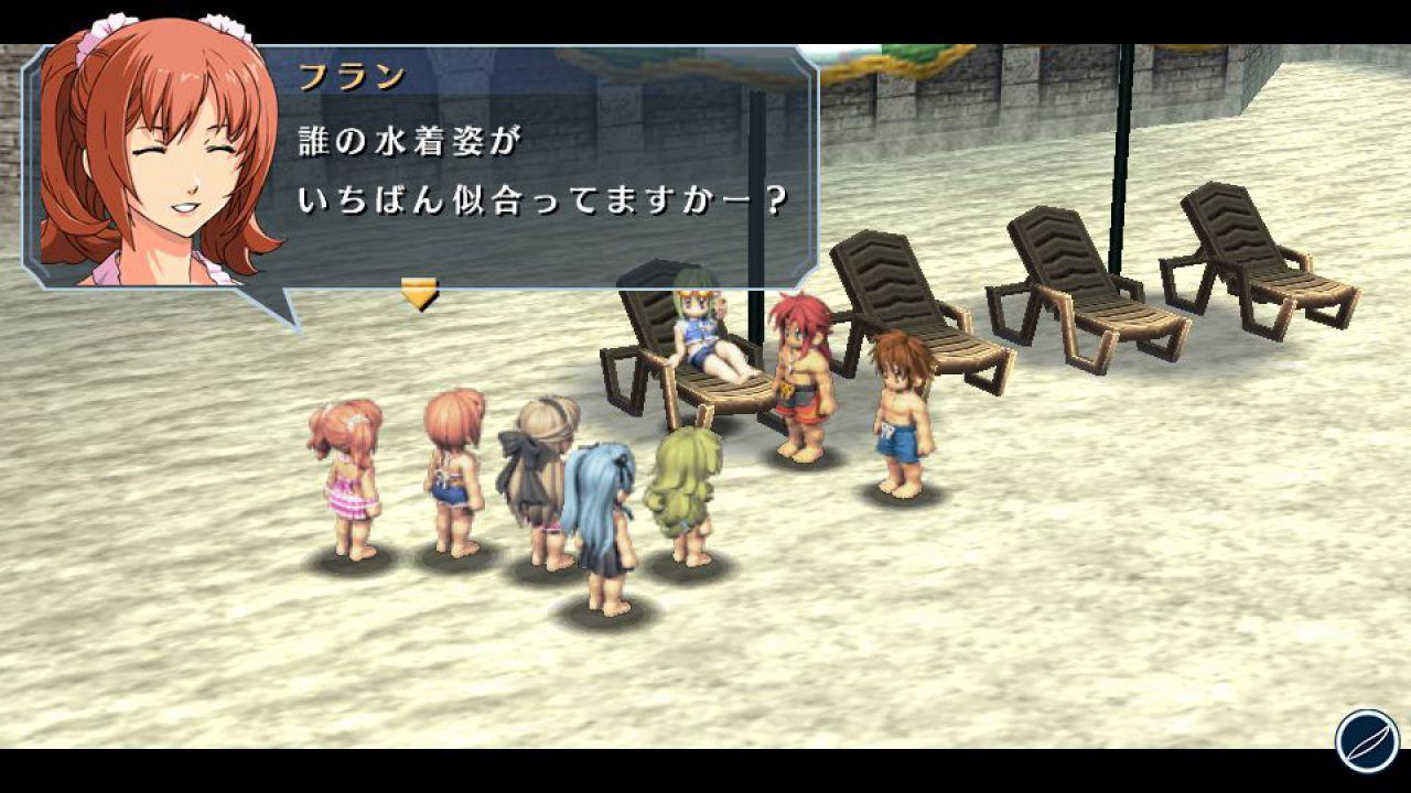 The Legend of Heroes Ao no Kiseki: Evolution, prime immagini