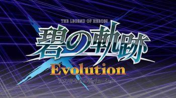 The Legend of Heroes Ao no Kiseki: Evolution - rilasciato il primo video