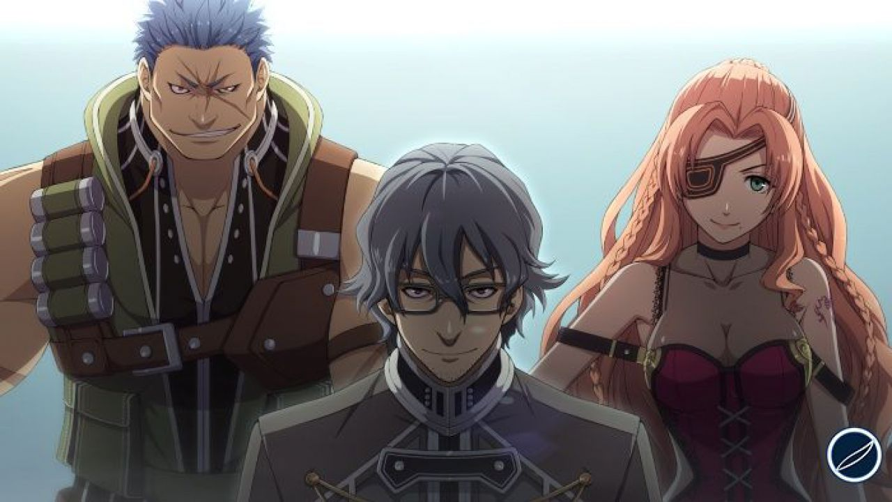 The Legend of Heroes: Sen no Kiseki arriva in Corea