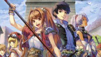 The Legend of Heroes: Trails in the Sky Second Chapter - pubblicato un breve trailer