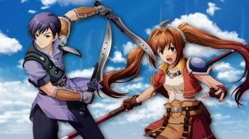 The Legend of Heroes Trails in the Sky the 3rd Evolution uscirà a luglio