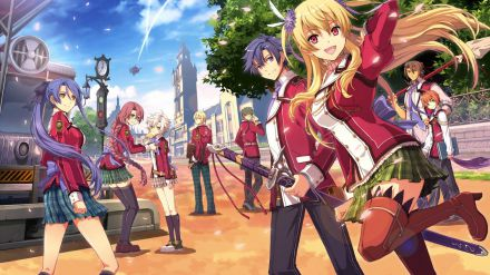 The Legend of Heroes Trails of Cold Steel arriverà in Europa durante l'autunno?