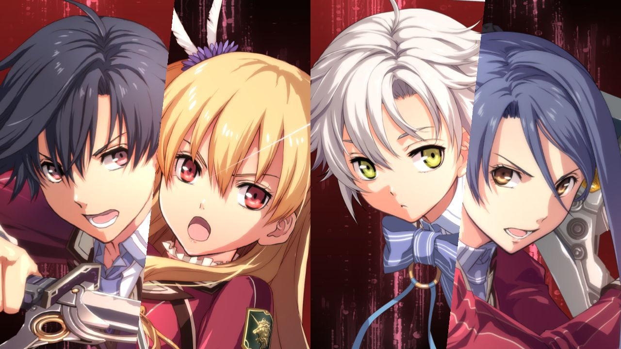 The Legend of Heroes Trails of Cold Steel arriverà in Europa durante l'autunno