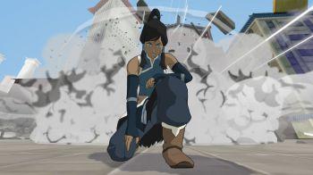 The Legend of Korra in nuove immagini