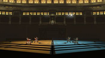 The Legend of Korra: video gameplay della versione PlayStation 4