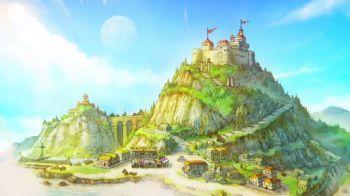The Legend of Legacy arriverà in Italia il 12 febbraio