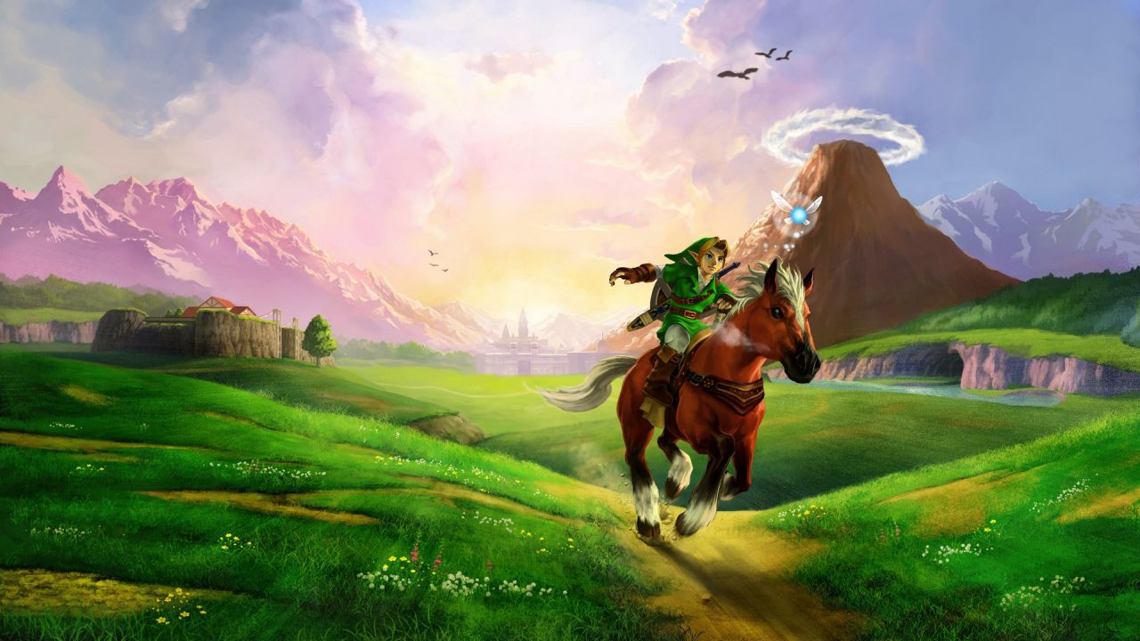 The Legend of Zelda: 90 minuti di gioco nelle due demo dell'E3