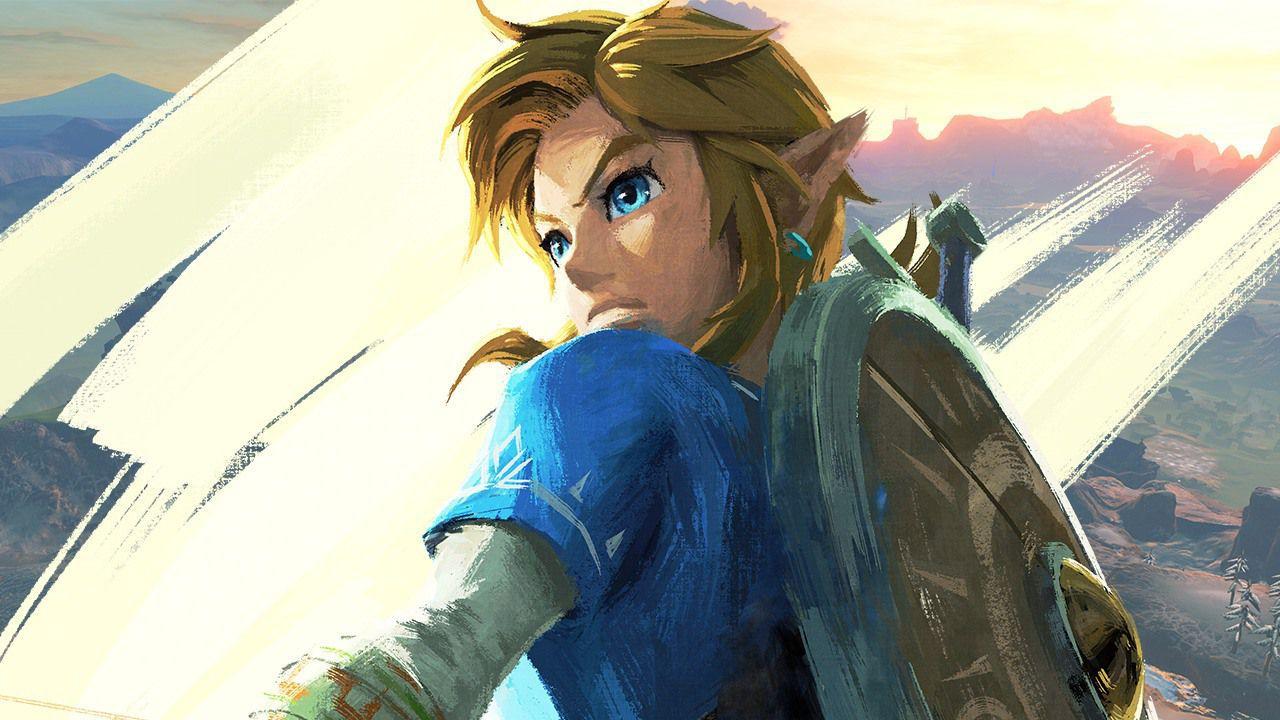 The legend of Zelda Breath of the Wild 2: finestra di lancio svelata da un retailer?