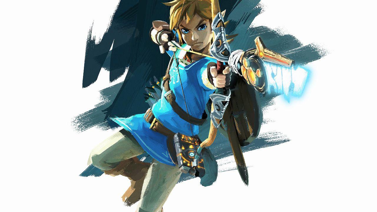 The Legend of Zelda: Breath of the Wild sarà pubblicato il 4 marzo 2017?