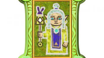 The Legend of Zelda: A Link Between Worlds, Monolith Soft ha contributo allo sviluppo