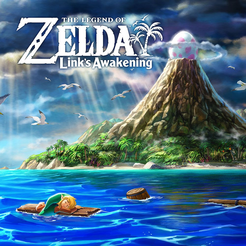 Same Links from different Zelda series - Video Game News ...