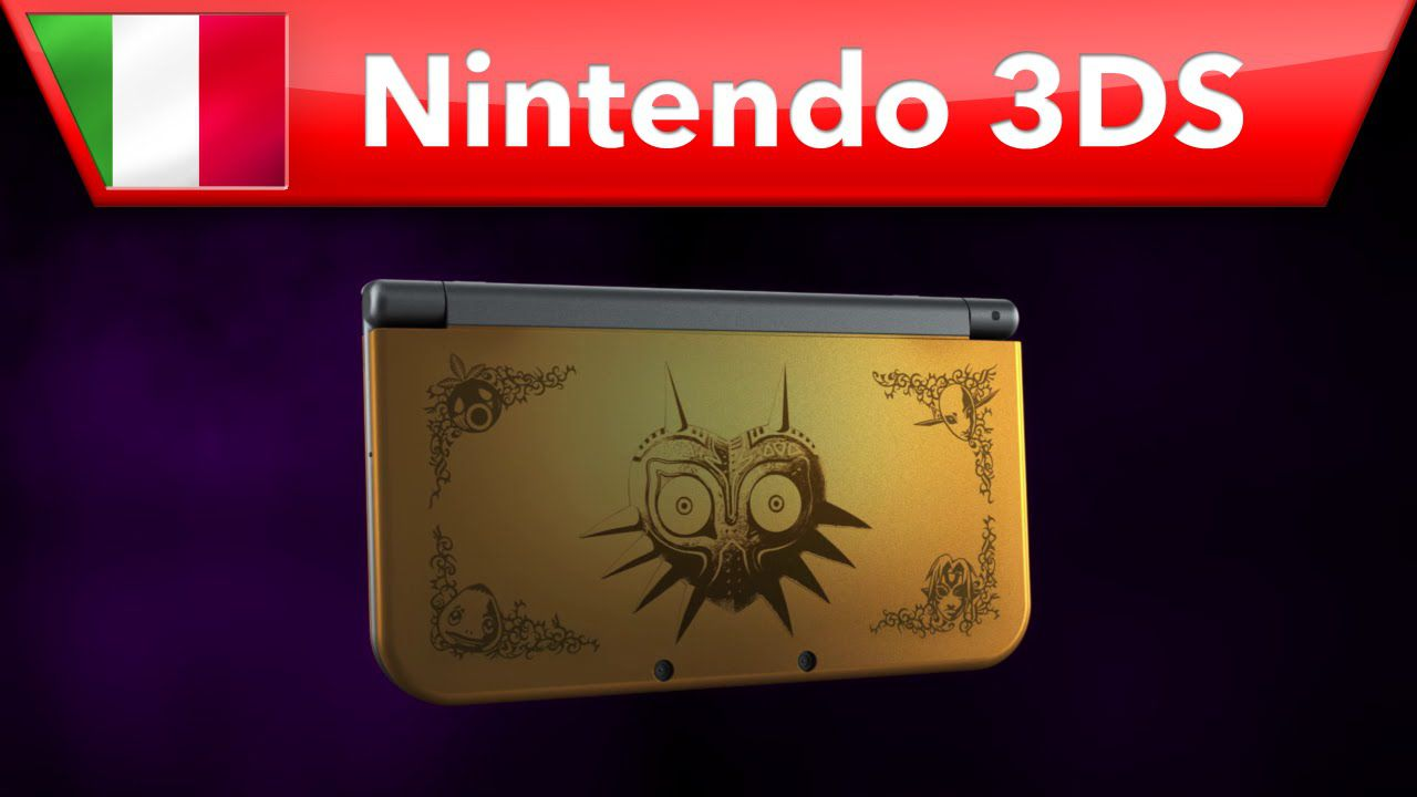 The Legend of Zelda Majora's Mask 3D ha venduto oltre 700.000 copie negli USA