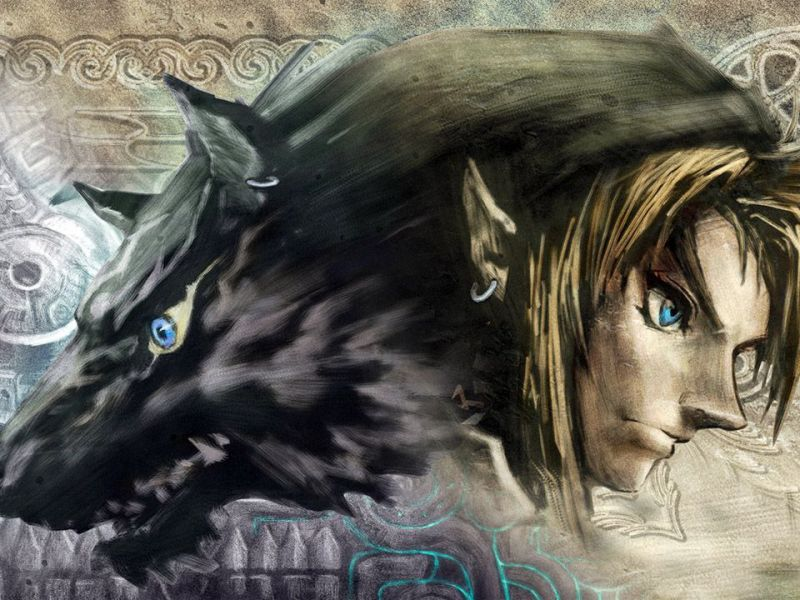 The Legend of Zelda, not only Skyward Sword HD: Twilight Princess and Wind Waker on Switch?