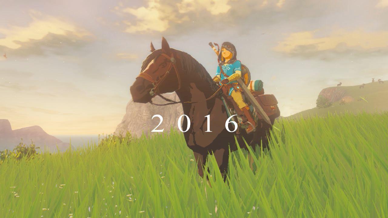 The Legend of Zelda per Wii U: uscita confermata nel 2016
