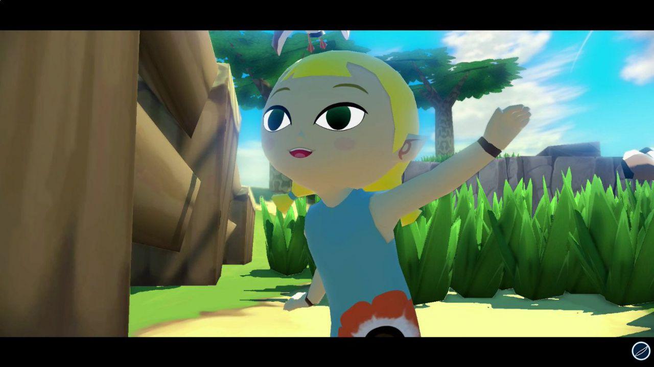 The Legend of Zelda: possibili altri remake HD oltre Wind Waker?