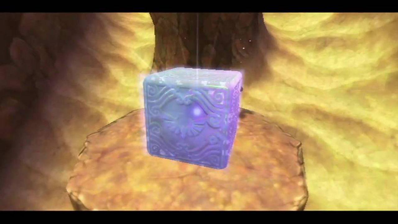 The Legend of Zelda Skyward Sword difficilmente avrà prequel o sequel