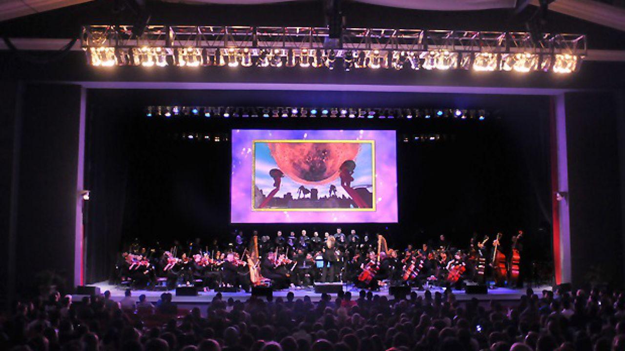 The Legend of Zelda: Symphony of the Goddesses arriva in Italia il 24 aprile