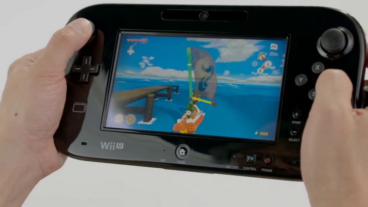 The Legend of Zelda: The Wind Waker HD- Hero Mode mostrata in video, possibile bundle personalizzato