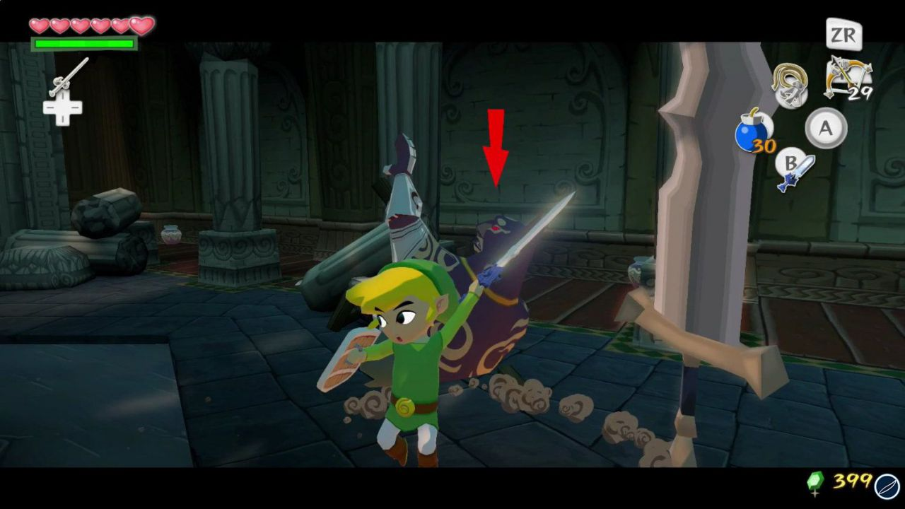 The Legend Of Zelda: The Wind Waker HD - spot TV americano