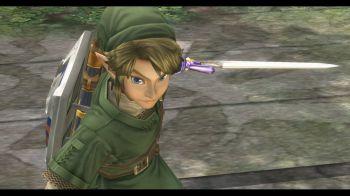 The Legend of Zelda Twilight Princess HD: dieci minuti di gameplay