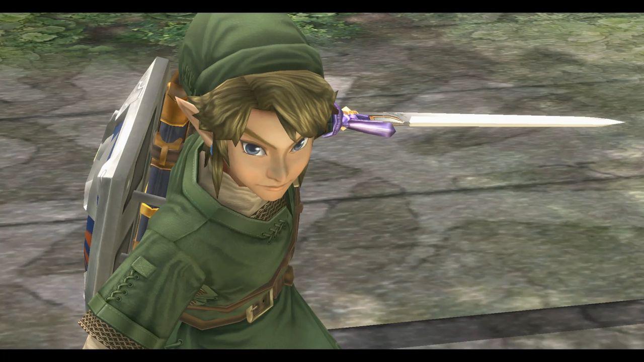 The Legend of Zelda Twilight Princess HD: Limited Edition disponibile per il pre-order su NintendoUK