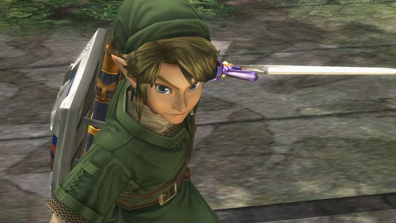 The Legend of Zelda Twilight Princess HD: non ci sono piani per DLC e nuovi contenuti