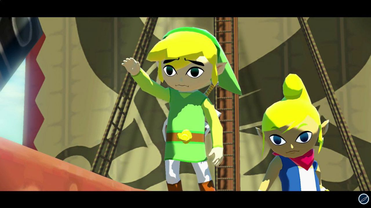 The Legend of Zelda: Wind Waker HD - a mezzanotte arriva la recensione di Everyeye!