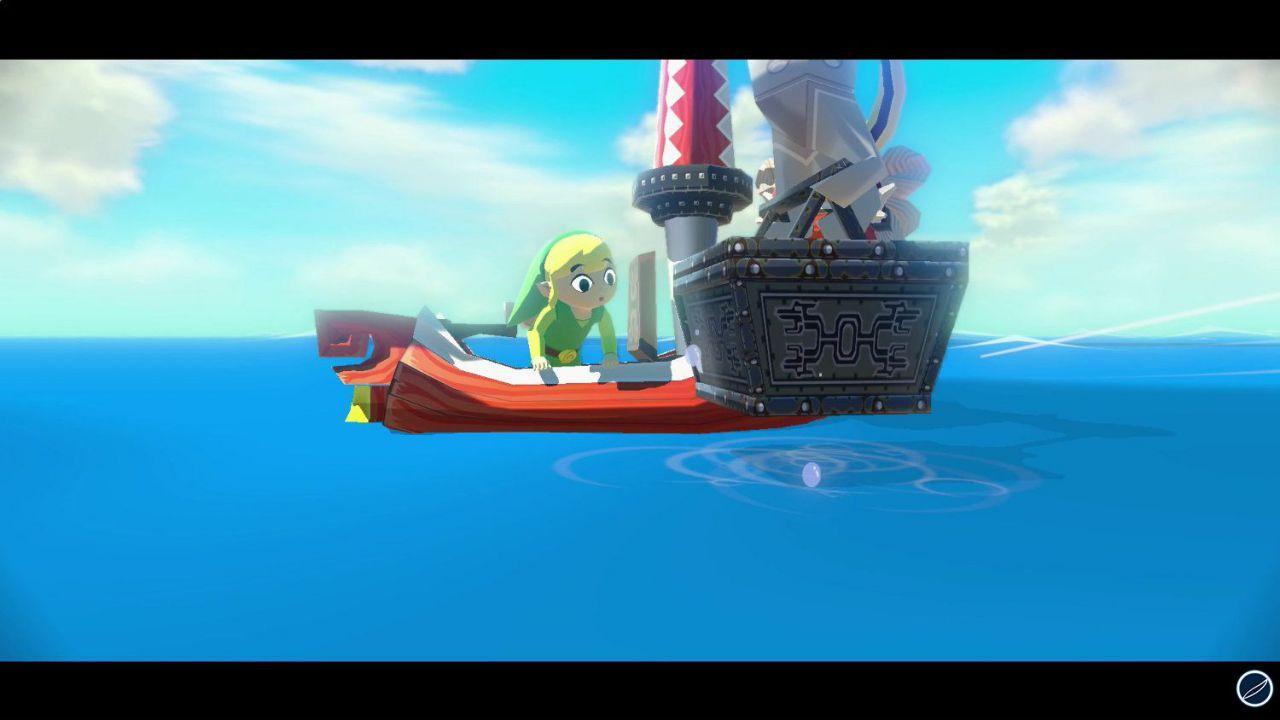 The Legend of Zelda: Wind Waker HD - le prime recensioni internazionali