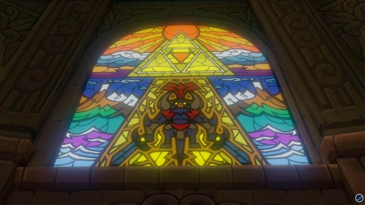 The Legend of Zelda: Wind Waker HD: lo spot tv italiano