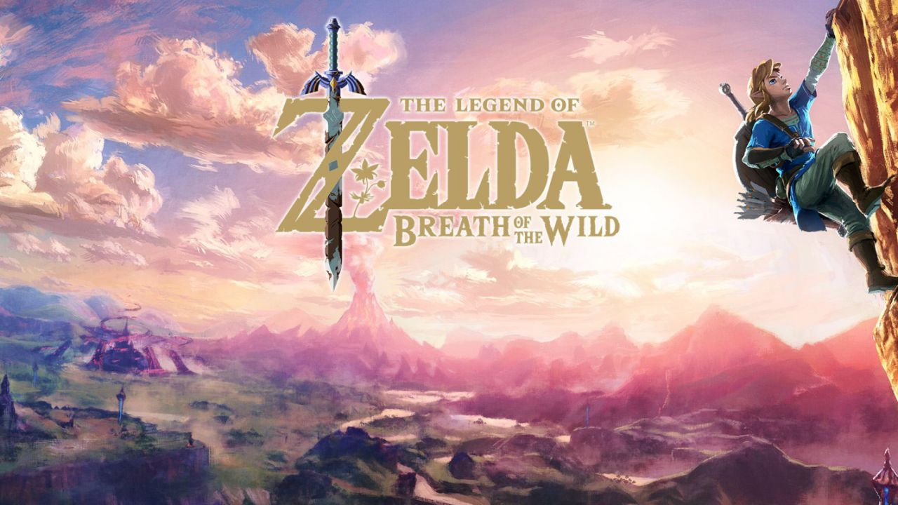 The Legenda of Zelda incontra lo Studio Ghibli in una fan-art virale