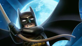 The LEGO Batman - Il Film: disponibile il nuovo trailer