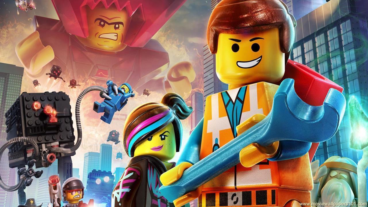 The LEGO Movie: ecco la cover metal di 'E' Meraviglioso'!