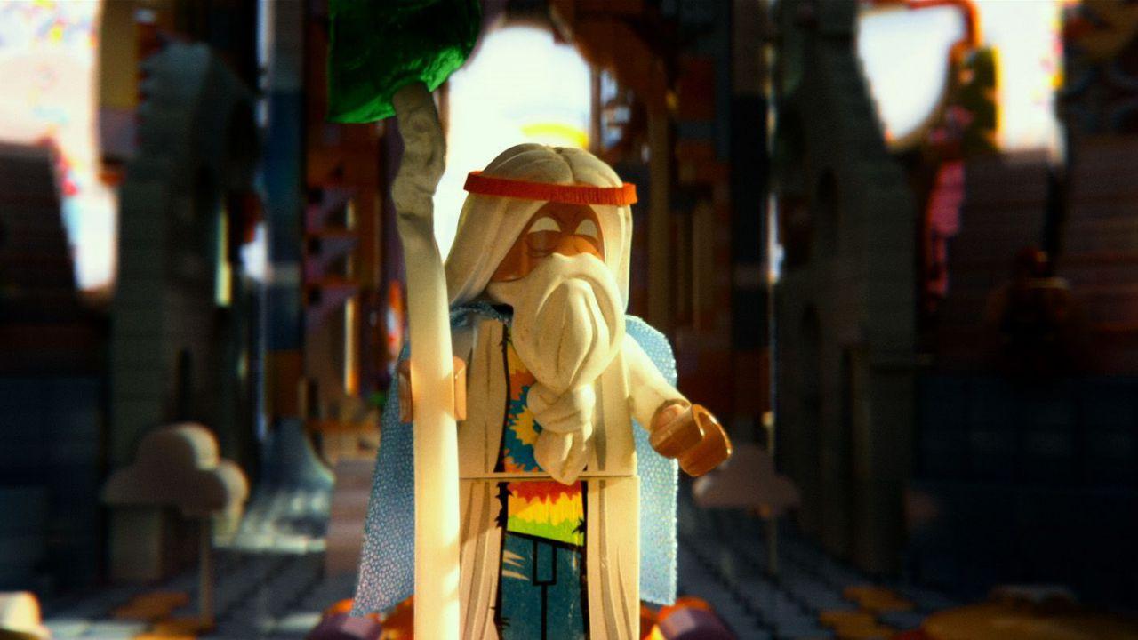 The LEGO Movie: rilasciato il libro interattivo e quattro video