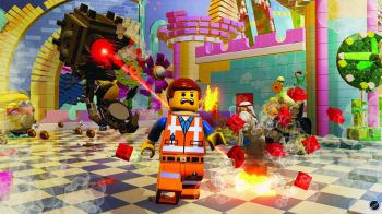 The LEGO Movie Videogame, ecco il trailer di lancio