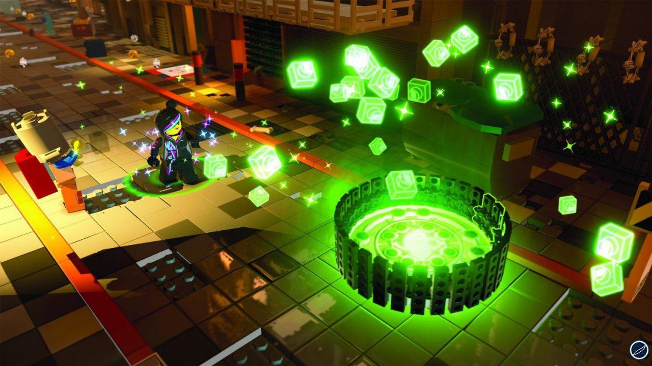 The LEGO Movie Videogame: la prima ora di gioco in video