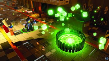 The LEGO Movie Videogame: la prima ora di gioco in video