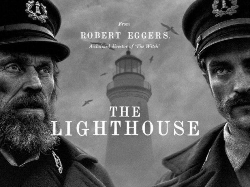 The Lighthouse, il film con Robert Pattinson arriva on demand su Amazon Prime Video