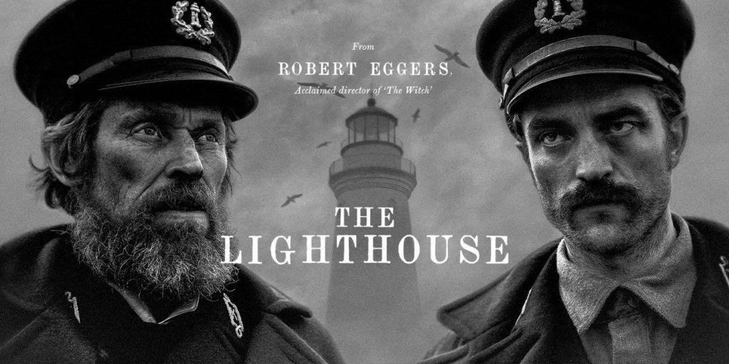 The Lighthouse, il film con Robert Pattinson arriva on demand su ...