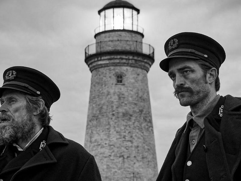 The Lighthouse, l'horror con Robert Pattinson arriva in Italia: come vederlo in streaming