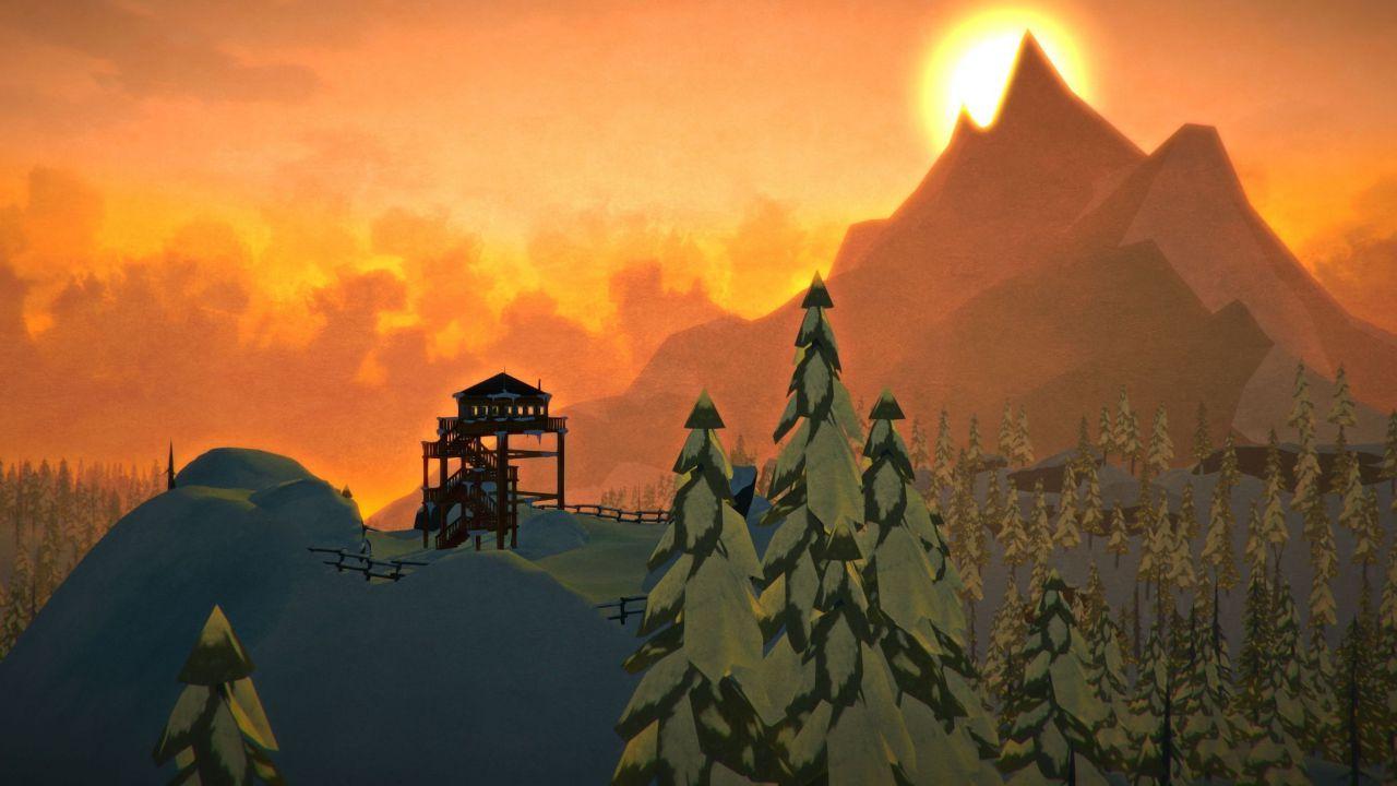 The Long Dark raggiunge l'obiettivo su Kickstarter