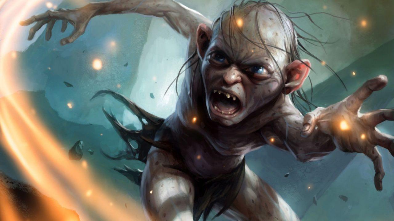 The Lord of the Rings Gollum, presto in azione? Daedalic al Future Games Show