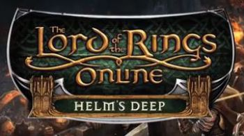 The Lord of the Rings Online: ritardo per l'espansione Helm's Deep