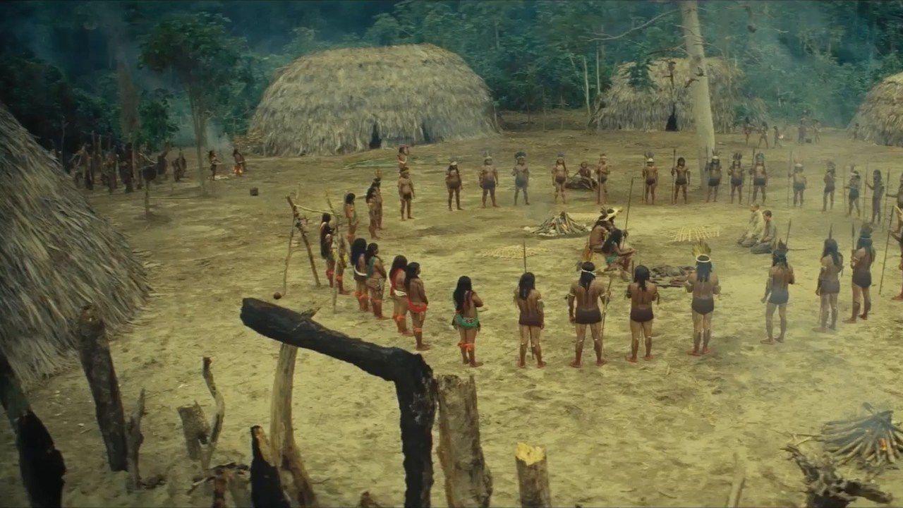 The Lost City of Z: ecco il nuovo trailer