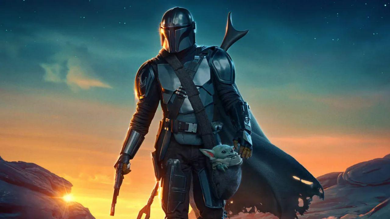 The Mandalorian 2 nuovo spot tv: data del nuovo trailer e un gradito ritorno