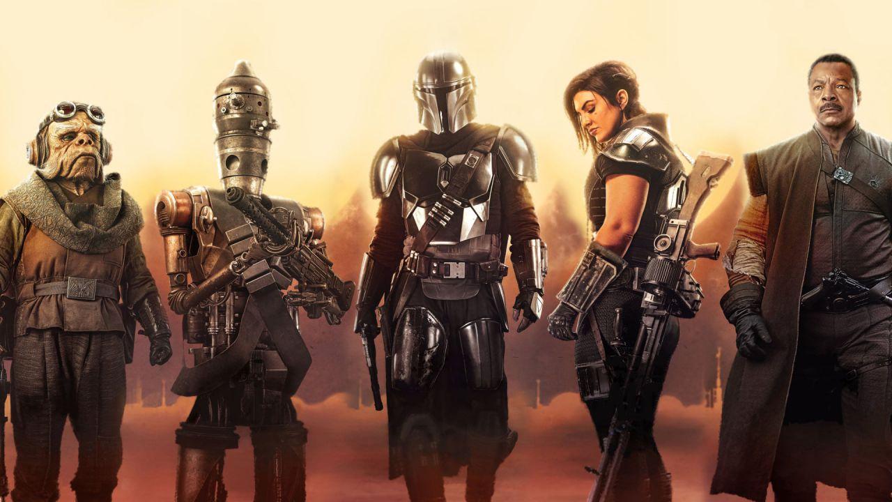 The Mandalorian 2: questo personaggio visto nel trailer ha confuso i fan di Star Wars