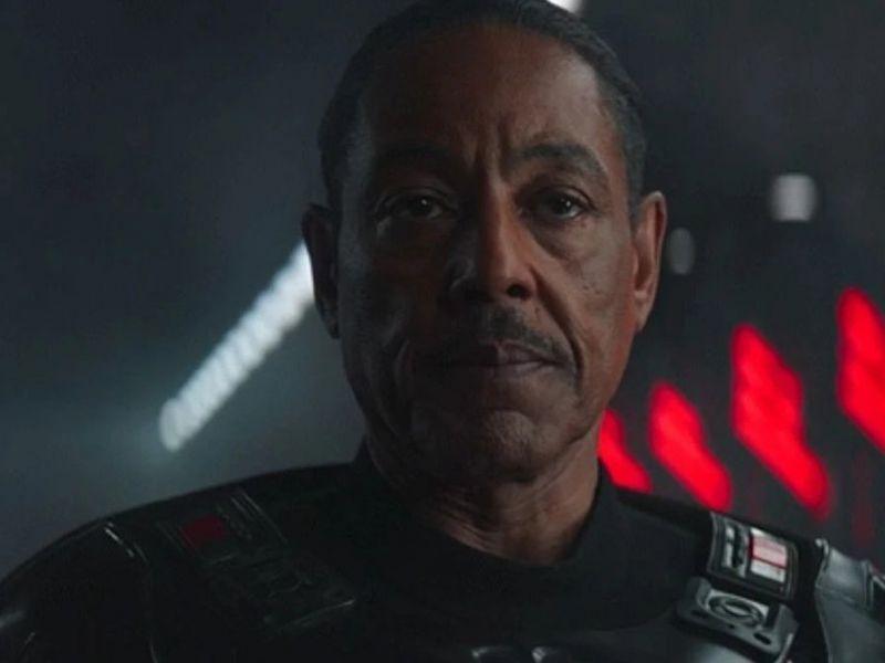 The Mandalorian 3, Giancarlo Esposito assicura che vedremo molto di più Moff Gideon