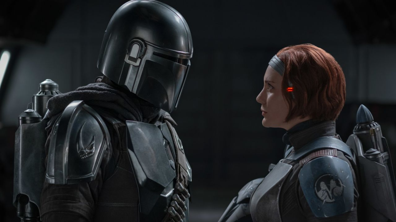 The Mandalorian 3, Katee Sackhoff rivela: 'Vorrei una serie con una Bo-Katan giovane'