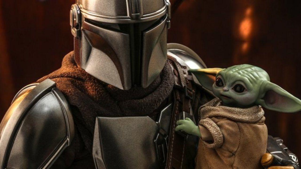 The Mandalorian, in arrivo nuovo merchandise dedicato a Baby Yoda: ecco le foto