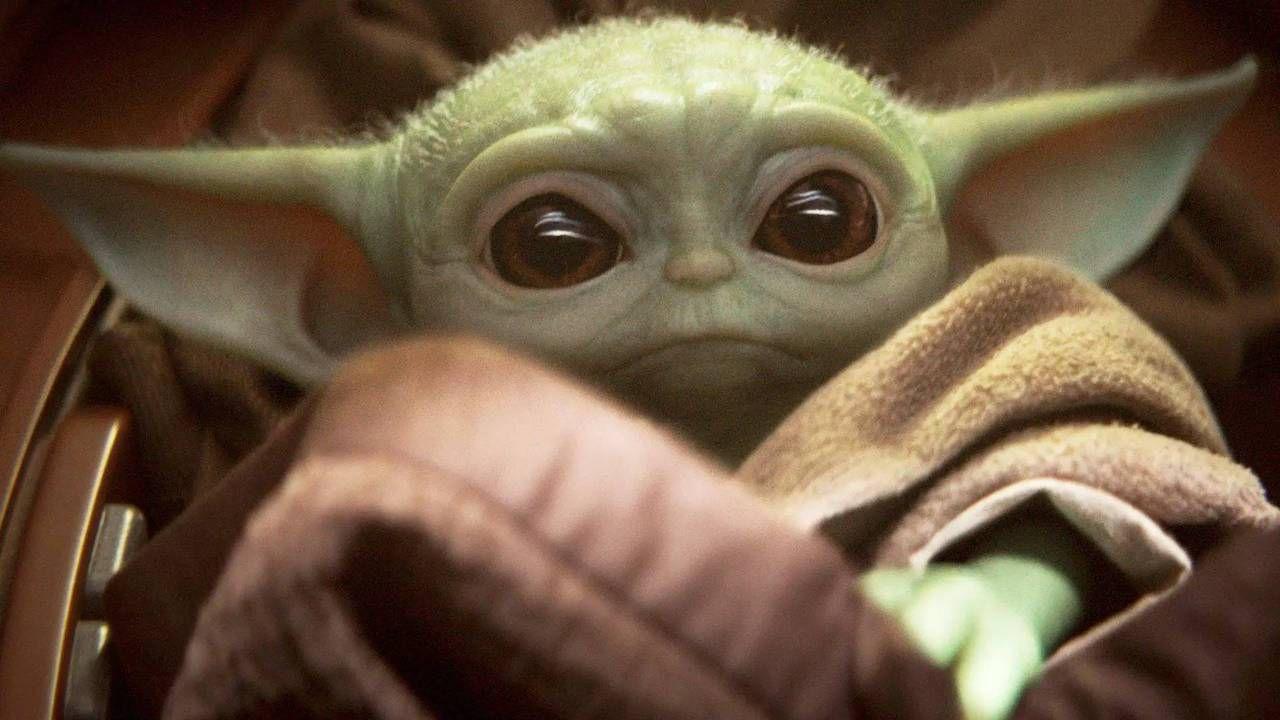 The Mandalorian, Baby Yoda conquista ancora una volta i fan della serie